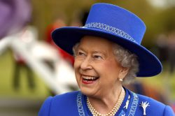The Queen's 90th Birthday!