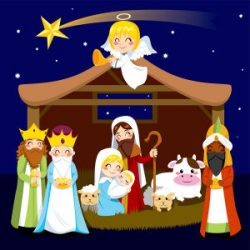 KNPS Nativity – 5th & 6th Dec @ 9:30am