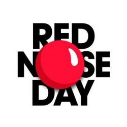 Red Nose Day – Friday 24th March 2017