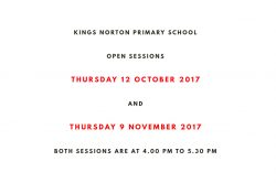 Open Session – 2017